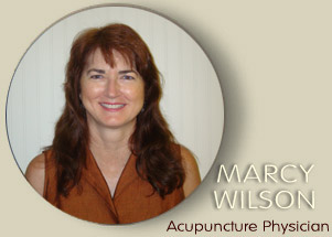 Marcy Wilson, Acupuncture Physician, Gainesville, High Springs, Florida